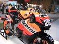 Honda y sus modelos de competición