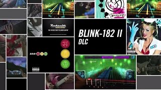 "Learn to play 5 more pop punk hits with our second pack of songs by blink-182! ""First Date,"