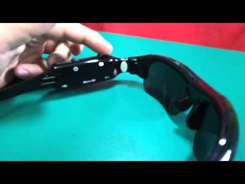 สอนใช้กล้องแว่นตา www.monzyshop.com