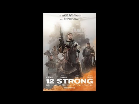 12 STRONG (2017) American Version HD VOST-FR-DUTCH