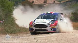 PS3 del 45° Rally di San Marino.