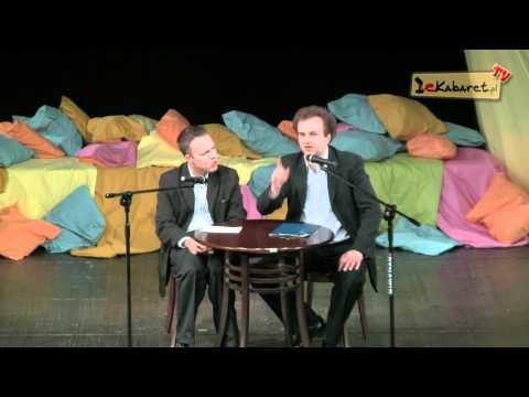 Kabaret Chwilowo Kaloryfer - Matura