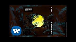 David Guetta & Sia - Flames (Sylvain Armand Remix)
