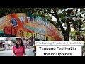 Timpupo Festival in Kidapawan City (Filipino Festival) #CityofFruits