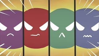 Ultimate Showdown! - Gang Beasts Funny Moments