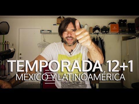 México, Latinoamérica y una nueva temporada / Monovlog #2