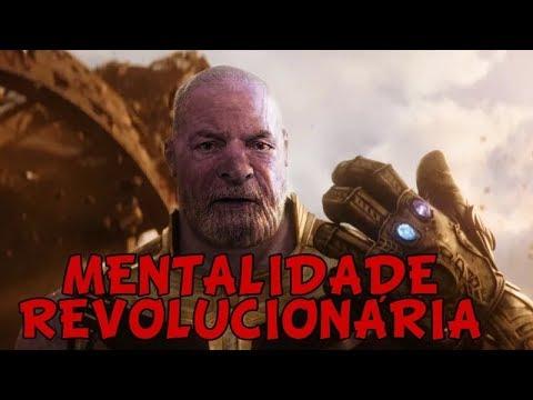 Assisti GUERRA INFINITA!... (AMEÃNÇAS) (видео)