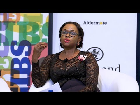 Leadership - Part 4: Thandeka Gqubule-Mbeki On Why Leadership Matters
