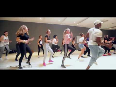 Davido - Say Dem Say ft Presh |Choreo by Aron Norbert| HRN Workshops AMJ3 |