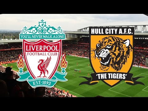 Liverpool Vs Hull City (5-1) - MATCHDAY VLOG!