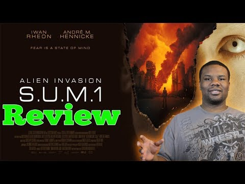 Alien Invasion S.U.M.1 Movie Review