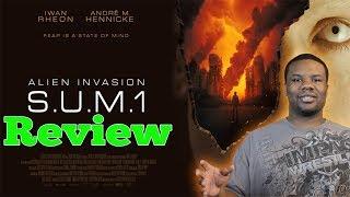 Nonton Alien Invasion S.U.M.1 Movie Review Film Subtitle Indonesia Streaming Movie Download