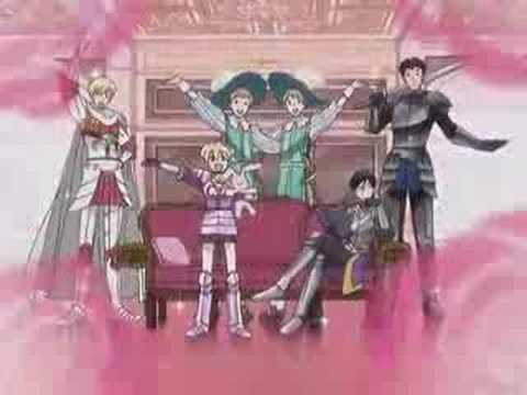 Ouran High School Never Ends (Anime North 2008 Best In Show)