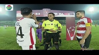 Video BALI UNITED FC (7) vs MADURA UNITED (6) - Highlight | Piala Presiden 2018 MP3, 3GP, MP4, WEBM, AVI, FLV Mei 2018