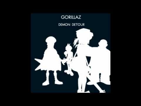 Tekst piosenki Gorillaz - Slow country po polsku