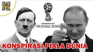 Video KONSPIRASI Piala Dunia Russia 2018 Yang DISEMBUNYIKAN! MP3, 3GP, MP4, WEBM, AVI, FLV Desember 2018