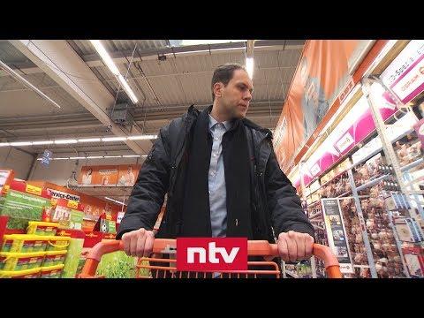 Baumärkte im Test - Angebot & Fragen| n-tv