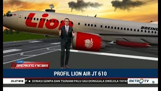 Video Inilah Kecanggihan Teknologi Lion Air JT610,  Pesawat Boeing 737 Max 8 Generasi Terbaru MP3, 3GP, MP4, WEBM, AVI, FLV April 2019
