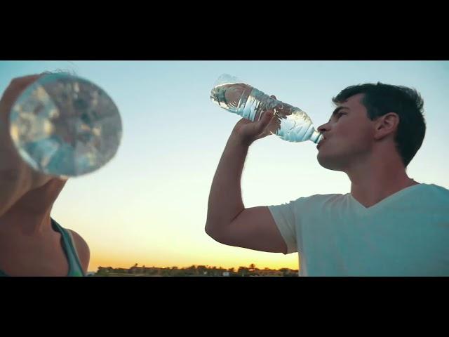 Água, essencial para a vida, é uma das maiores riquezas do nosso Brasil