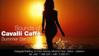 Cavalli Caffè Beirut - Summer Set 01