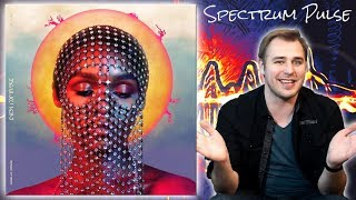 Janelle Monae - Dirty Computer - Album Review