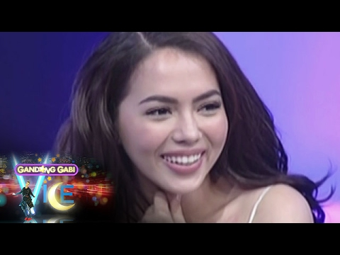 GGV: Is Julia Montes In Love?