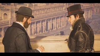 Assassin's Creed: Syndicate Sequence 6 A Bad PennyJacob prepares to enter the Bank of England, stop the robbery and eliminate Twopenny.Channel Location: https://www.youtube.com/user/MrPWABTTwitch: http://www.twitch.tv/mr_pwabtTwitter: https://twitter.com/Mr_PwabtFacebook: https://www.facebook.com/Mr.Pwabt/timelineGoogle +: https://plus.google.com/u/0/102052375966346337433/postsCheck out my friends twitch for great streaming fun: http://www.twitch.tv/jun10r313/profileWarning: I use foul language in my videos.--Please Subscribe and hit the Like Button. Stay up to date with all of my videos. I'll be posting 6 or more videos a week.--Equipment used to make video.Console (PS3 or 4, Xbox 360 or One)Scuf ControllerKontrol FreaksElgato Game Capture DeviceAlienware ComputerYeti MicrophoneLogitech Webcam