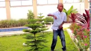 O boy Gambia