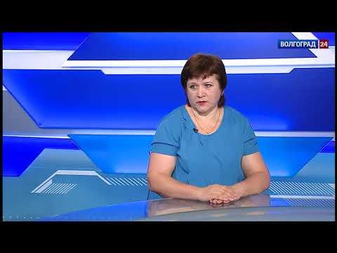 Елена Хлопотова, главный внештатный специалист по инфекционным болезням комитета здравоохранения Волгоградской области
