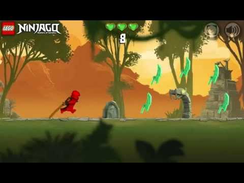 ninjago hry - Hey guys! The LEGO group has officially released it's first LEGO Ninjago game for us all on December 5th, International Ninja Day! I hope you guys all enjoy ...