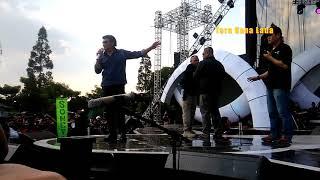 Video Teliti Banget ! Rhoma Irama & Soneta Cek Sound di Bandung MP3, 3GP, MP4, WEBM, AVI, FLV September 2018