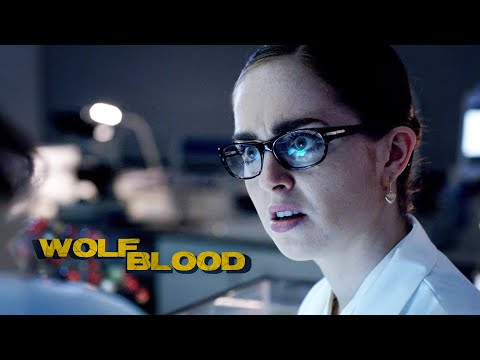 Wolfblood Short Episode: Wolves Amongst Us Season 3 Episode 7