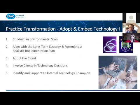 Embedded thumbnail for Future of SMPs: Digital Transformation [GE]