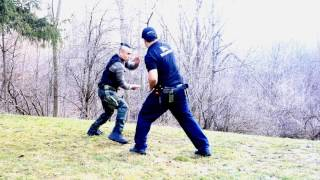 Pintados Toronto - Kutsilyo ( Knife ) Martial Arts Training - GM Oliver Garduce