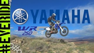 7. YAMAHA WR250F TUSK ENDURO REBUILD! Street Legal, 290 Big Bore & MORE! o#o