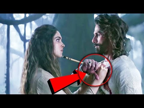 Video (31 Mistakes) In Padmaavat - Plenty Mistakes in Padmaavat Full Hindi Movie - Deepika Padukone download in MP3, 3GP, MP4, WEBM, AVI, FLV January 2017