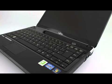 Fujitsu Lifebook LH531 14