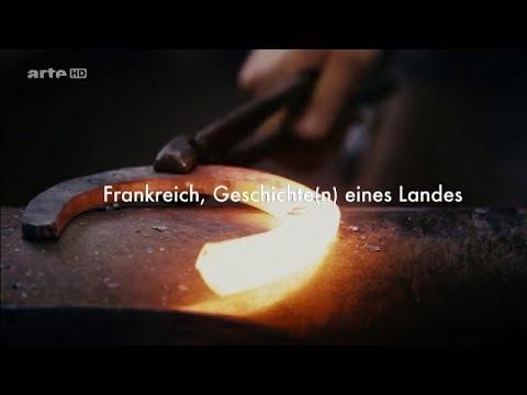 Frankreich - Geschichte(n) eines Landes (1/4)