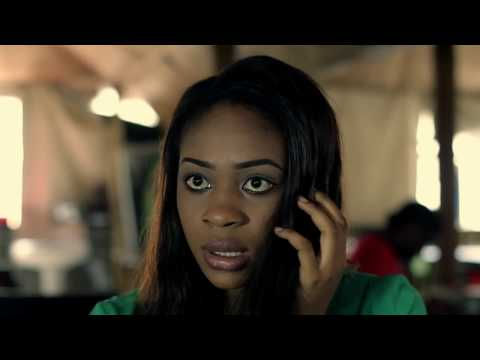 Blind Spot (short Film) Nollywood Berryblast Entertainment