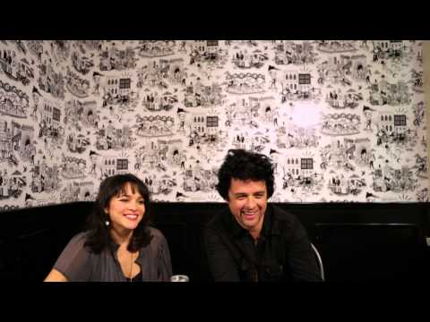 Norah Interview