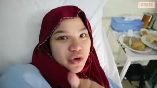"""Video MYVLOG - Marsha Natika melahirkan putra pertama """"Kato Yarsha Fajrin"""" MP3, 3GP, MP4, WEBM, AVI, FLV November 2017"""