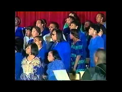 Dr. Margaret P. Douroux & The Heritage Mass Choir - Oh Magnify