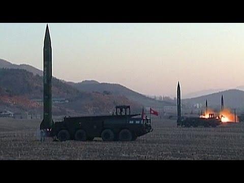Β. Κορέα: Απέτυχε νέα πυραυλική δοκιμή