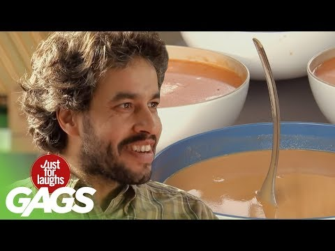 Video Soup Pranks - Best of Just For Laughs Gags download in MP3, 3GP, MP4, WEBM, AVI, FLV January 2017