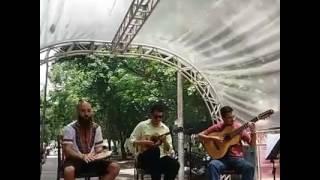 VIRTUOSI - MESSIAS BRITTO TOCANDO ESPINHA DE BACALHAU