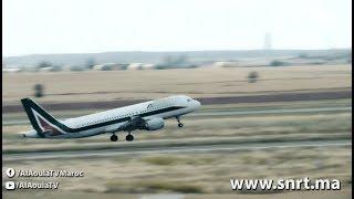 45 دقيقة - كواليس المطارات