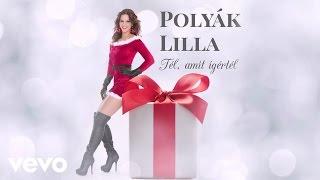 Polyák Lilla - Tél, amit ígértél (Lyric Video)