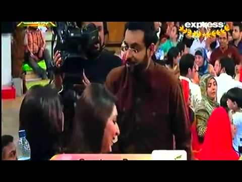 Video Pakistan Ramzan 25th Iftar With Aamir Liaqat Full Transmission download in MP3, 3GP, MP4, WEBM, AVI, FLV January 2017