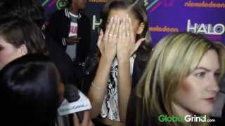 Zendaya Discovers The Aaliyah Movie Sucks - YouTube