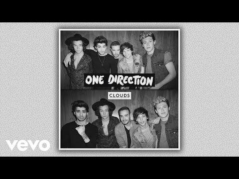 One Direction - Clouds lyrics
